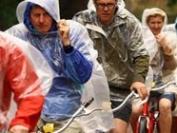 骑自行车上下班的成本真的比公交低吗?