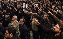 苏莱曼尼遭美国暗杀后,伊朗宣布中止履行伊核协议