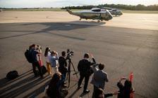 从克林顿、布什到拜登:当时报资深记者重返白宫记者团(VIP)