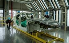 中国大举建设电动汽车厂,抢占海内外市场(VIP)