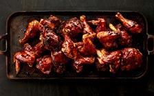 中式烧鸡,华工留给加勒比的传世美食(VIP)