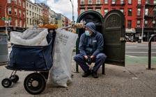 11个数字,了解疫情如何改变了纽约