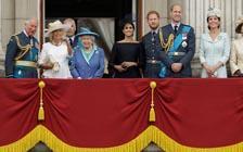 哈里夫妇访谈暴露王室深层分歧,引发种族主义反思(VIP)