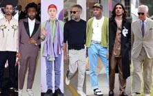 男士潮流:绅士西装时尚已至穷途末路了吗?