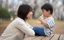 促进孩子大脑发育 每位父母都要学习的对话技巧