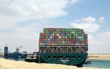 苏伊士运河堵塞事件:过度全球化敲响的警钟?(VIP)