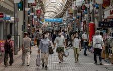 物价持续低迷,日本面临通货紧缩压力(VIP)