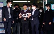 """韩国""""N号房""""主犯一审被判40年监禁(VIP)"""