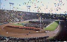 从1964到2021:两届东京奥运会折射日本的昔与今(VIP)