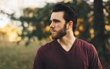 多数男性认为自己留胡子更帅 女性却不这么看