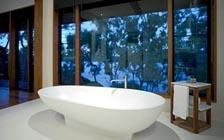 低调奢华的卫浴空间是如何演变而来的?