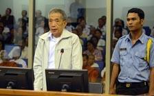 红色高棉监狱长康克由去世(VIP)