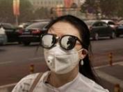 健康无价 城市空气污染毁人一生幸福