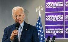 亚裔美国人政治联盟教给民主党人的事(VIP)