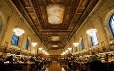 为移民服务的纽约图书馆