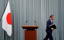 日本下一任首相菅义伟:从幕后走到台前(VIP)