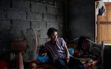 """""""子弹打不中我们"""":缅甸双胞胎被战争改变的一生(VIP)"""
