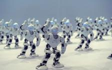 和机器人抢工作 人类有哪些优势无法取代?