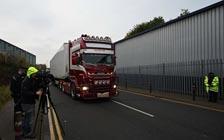 关于英国卡车尸体案,我们知道些什么