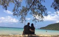 伴侣两地分居能长久维持关系的原因