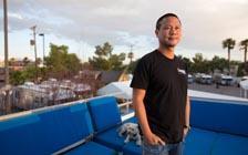 华裔企业家谢家华之死:争吵、紧锁的房门和神秘火灾(VIP)