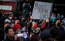 纽约61岁亚裔移民遇袭,被多次踢踩头部伤情危重(VIP)