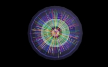 科学家称发现了神秘的玻色子粒子