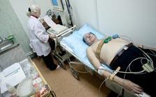 俄罗斯人热衷参加药物临床试验(VIP)