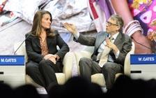 盖茨夫妇离婚案:巨额财富怎么分?