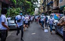 政变三个月后,缅甸回归恐怖统治(VIP)