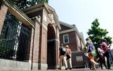 哈佛大学125名本科生涉嫌作弊
