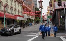 该不该要更多警察?旧金山亚裔社区的恐惧与分裂(VIP)
