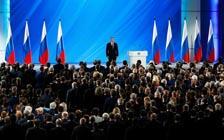 六个要点,了解俄罗斯政坛地震和普京的权力计划