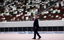 东京奥运会明年如期举行,不确定性犹存(VIP)