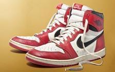 耐克、阿迪达斯……改变世界的七双运动鞋