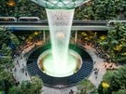 把转机变成度假,27小时畅游新加坡樟宜机场
