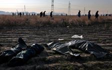 关于伊朗坠机事故,你需要了解的五个问题