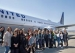 """""""力量之旅"""":35000英尺高空上的精英女性大会"""