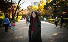 柳美里与《东京上野站》:无家可归者的挽歌(VIP)