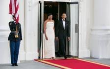 帮美国总统和政界人士挑选服装的人是谁?