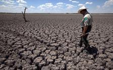 气候变化或导致地球极端高温