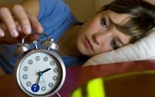 研究发现失眠与呼吸问题有关(VIP)