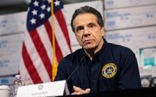 关于纽约州长科莫性骚扰丑闻,我们知道些什么(VIP)