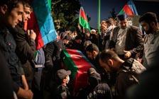 纳卡冲突:阿塞拜疆的痛苦、愤怒与战争狂热(VIP)