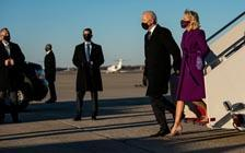 """重返国际舞台,拜登将如何带领美国""""与世界接触""""(VIP)"""