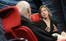 谷歌高层女性员工趋少
