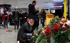 美国官员称伊朗导弹意外击落乌克兰客机