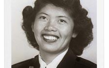 二战中鲜为人知的美军华裔女飞行员(VIP)