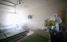 研究人员在医院的空气中发现病毒(VIP)