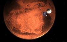 从火星到月球,一个忙碌的太空探索之年(VIP)